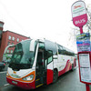 Union fears privatisation as Bus Éireann routes 101, 101x and 133 to be put out to tender