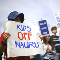 Mental health of migrants detained under Australian 'offshore processing policy' equivalent to 'victims of torture'