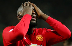 Man United 'a million miles from top four', warns Gary Neville