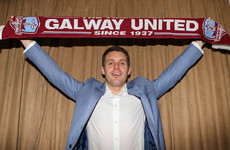 Galway United's record goalscorer to remain in charge for 2019 season