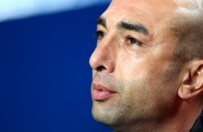 Di Matteo: Chelsea in 'good position' to get fourth