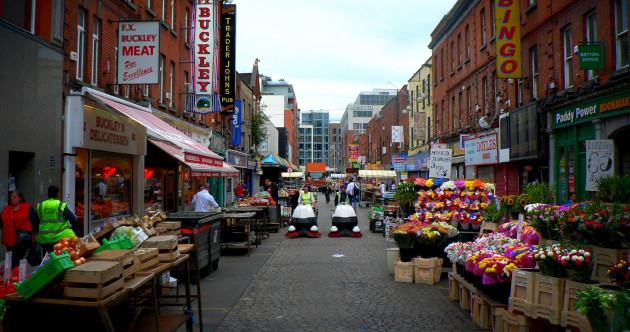 'I've been on this street since I was in a pram': The stories behind Dublin's market stalls