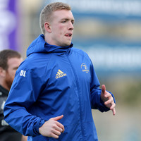 Injuries mount for Leinster but strength in depth softens the blow ahead of Bath