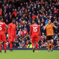 Liverpool draw Wolves in the FA Cup, Man United paired with Reading