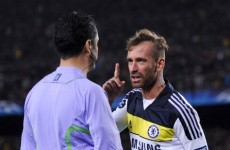 Bad news, JT: UEFA vows to stand by yellow card bans for European decider