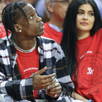 Travis Scott responded to allegations he has cheated on Kylie Jenner... it's The Dredge