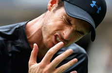 'The level of sexism is unreal' - Andy Murray furious after 'twerk' comment at Ballon d'Or
