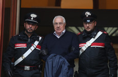 Italian police arrest Mafia 'godfather' in major raid