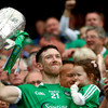 Limerick hurling stalwart Hickey announces his inter-county retirement