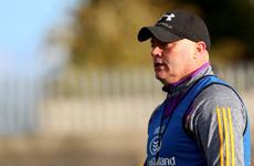 Clare legend Anthony Daly joins Antrim hurling set-up