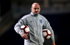 'A disgusting thing to say' - Carsley rejects claim about his role with the English FA