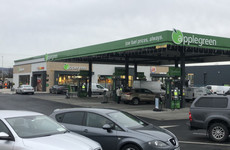 Applegreen built a fuel station exactly where it said a rival's plan would cause traffic chaos