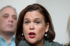 Mary Lou McDonald named as a 'Disruptor' who will help shape Europe in 2019