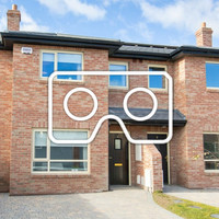 Brand new two, three and five-bedroom homes just 40 minutes from the city