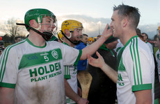 'Tommy Shefflin said it in training on Friday night: 'You can't beat breeding''