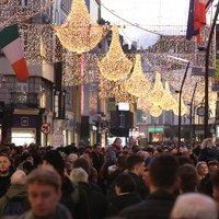 Poll: Have you ever worked in retail at Christmas?