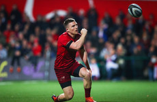 Munster hoping to have Conway and Haley in harness for Castres clash