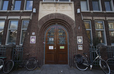 Dutch church holds month-long 'marathon mass' to protect refugee family from deportation