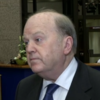 Noonan stands by comments over 'more difficult' Budget if Ireland votes No