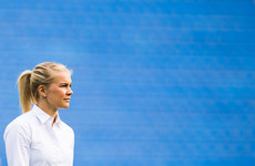 Why Ada Hegerberg, the first-ever female Ballon d'Or winner, could be set to boycott the 2019 World Cup