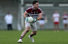 'The underdog always has a chance' - Mullinalaghta ready for seismic Kilmacud challenge