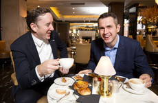 Kieran Cuddihy to replace Paul Williams on Newstalk Breakfast