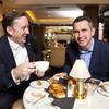 Kieran Cuddihy to replace Paul Williams on Newstalk Breakfast