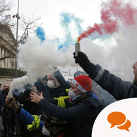 Opinion: It is not just about petrol prices - years of austerity in France caused violent protests