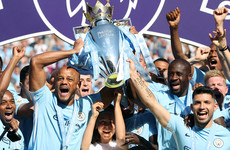 Quiz: How well do you remember the Premier League year?
