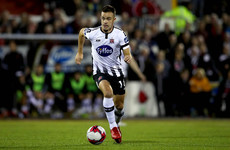 Post-Kenny Dundalk boosted as key midfielder Benson agrees new deal
