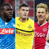 Rumour mill: 3 potential transfers that will get 2019 off to a great start