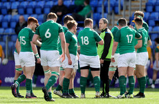 Tom Tierney names exciting Ireland U19 side to face Australian Schools
