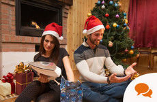 What is the psychological impact of Christmas?
