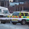 Murder probe launched after man shot dead outside school in Belfast