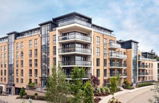Elegant and spacious two-bed apartments for rent in south Dublin