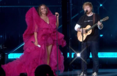 Beyoncé and Ed Sheeran's latest outfits sparked debate about the different expectations we have for men and women