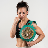 Wahlstrom 'ready to do some thrashing' as Katie Taylor showdown is confirmed
