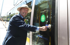 Fianna Fáil TD invites Shane Ross to travel with him on public transport to Dublin from the commuter belt