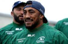 Aki set for surprise Connacht return as Friend's men turn attention to Europe