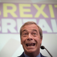 Nigel Farage quits UKIP, says party has become too extreme