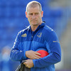 England not ruling out approach to re-hire Leinster coach Stuart Lancaster