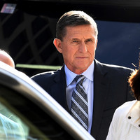 Former US security advisor Michael Flynn may not go to jail after giving 'substantial' evidence to Russia probe