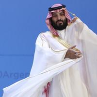 'There's not a smoking gun but a smoking saw': US senators oppose Trump on Saudi journalist's murder