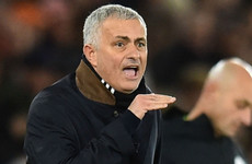 Mourinho: Only 'dishonest' players play poorly for managers they don't like