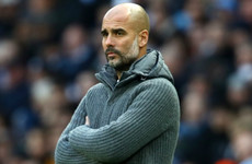 Guardiola confident in City's operations amid Uefa probe into alleged financial fair play breaches