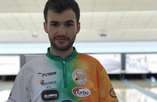 Dublin bowler wins first ever Irish medal at World Championships in Hong Kong