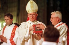 Abuse survivor: Without courage or integrity Cardinal Brady failed and it is unforgivable