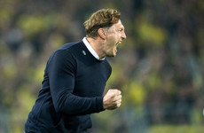 Southampton appoint Austrian Hasenhuttl as manager after sacking Hughes
