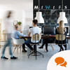 How a well-designed workspace will help you attract (and keep) valuable staff