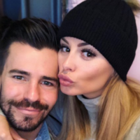 Rhian Sugden's Holocaust Memorial selfie suggests one of two things